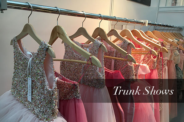 trunk-shows