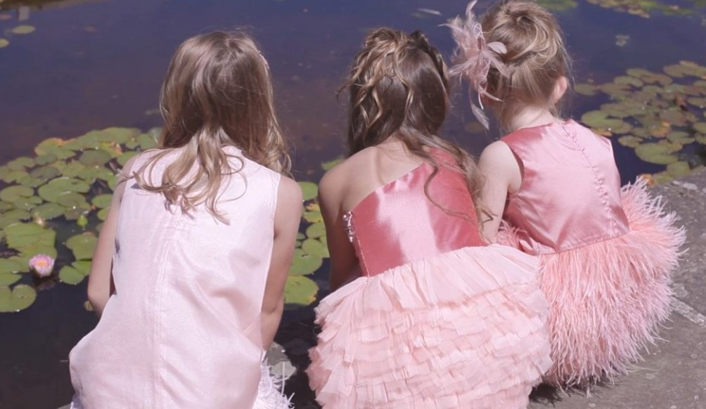 Three TOP Tips for Raising a Confident Little Girl