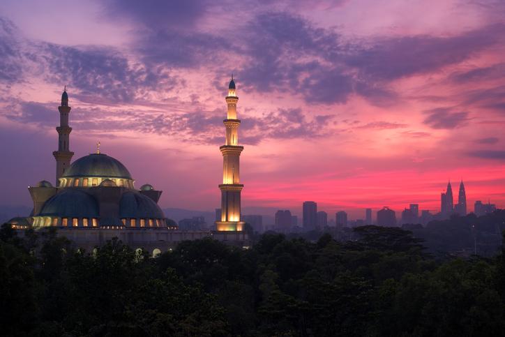 Ramadan Edit – Deena London