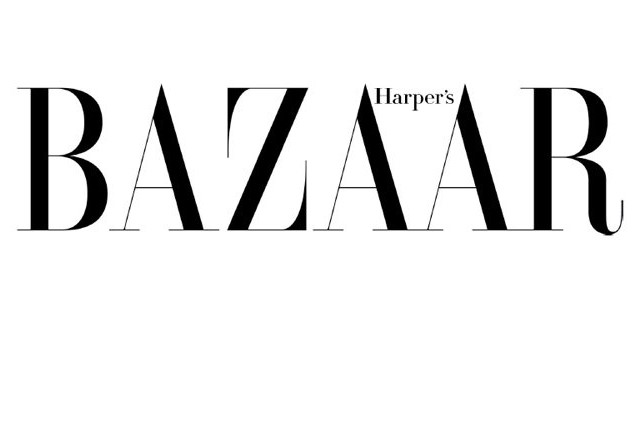 Harper's Bazaar Brasil – Mini Mode x Deena London LFW SS19