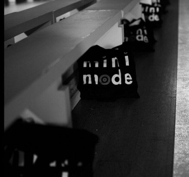 Mini Mode x Deena London: London Kids Fashion Week SS19